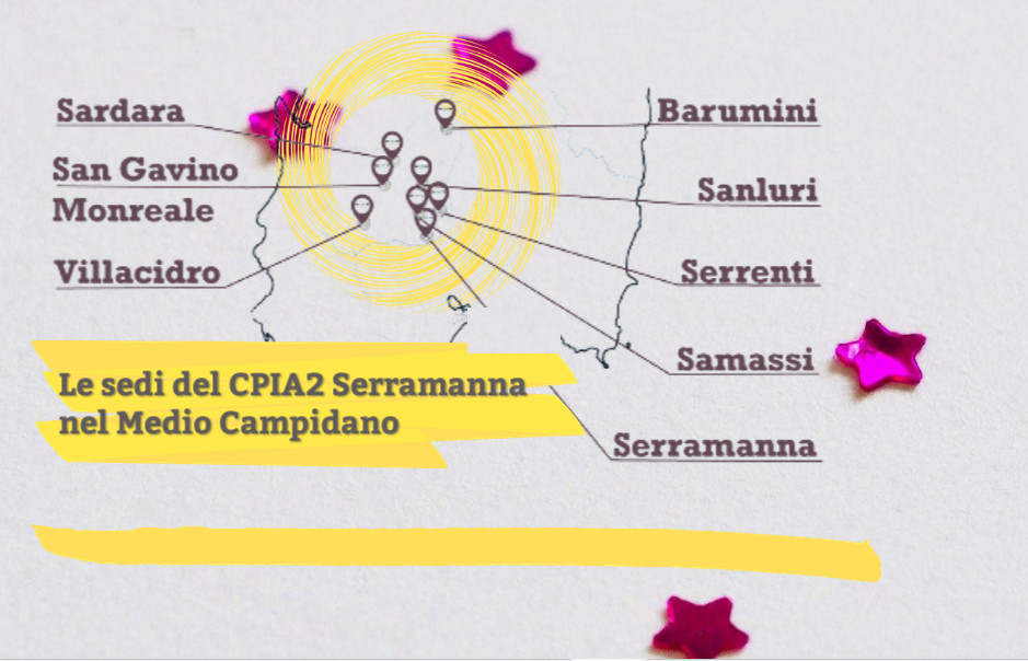 Coreper CPIA2 Serramanna