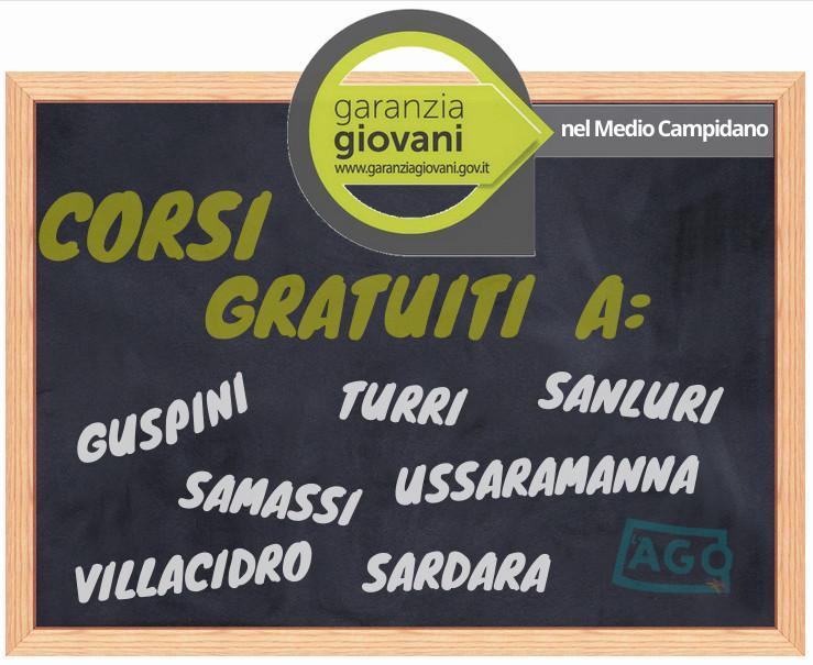 Corsi21 GaranziaGiovani