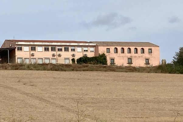 Edificio ex scuole medie