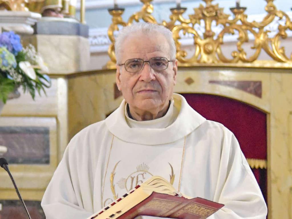 Don Salvatore Pinna