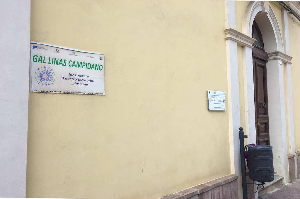 Gal Linas Campidano