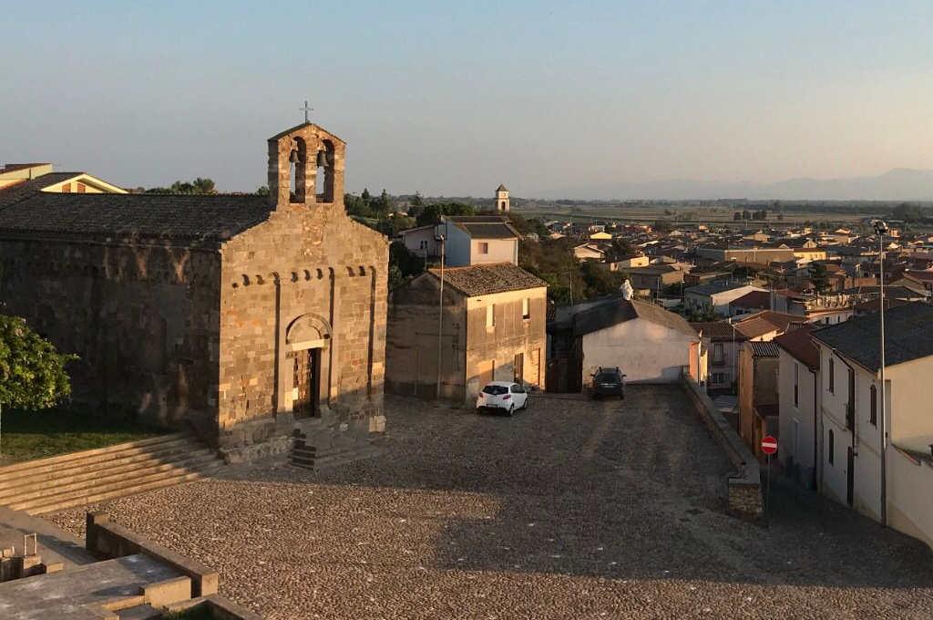 Chiesa di San Geminiano