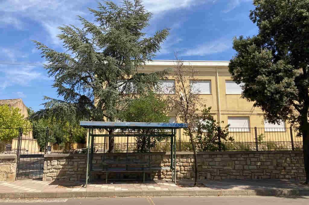 Scuola Villanovafranca