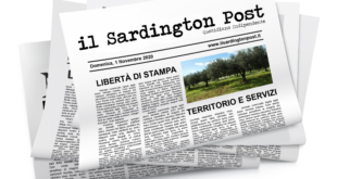Il Sardington Post
